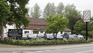 The Chequers
